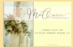With You // Lovely Script Font Product Image 4