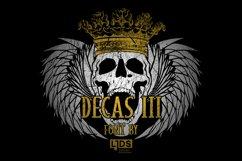 Decas III Product Image 2