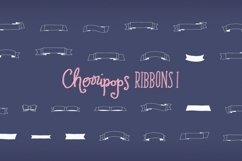 Cherripops Expressions & Ribbons - 4 pack Product Image 4