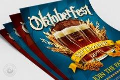 Oktoberfest Flyer Template V1 Product Image 3