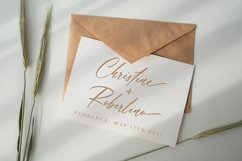 Anastacia - Handwritten Font Product Image 4