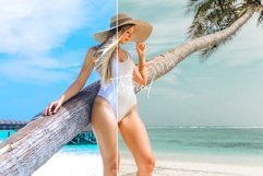 Tropical Lightroom Presets Pack Product Image 6