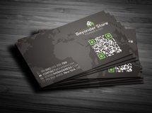 Creative Business Card Template Product Image 4