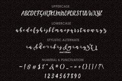 Hinella Script Product Image 4
