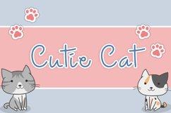 Cutie Cat Product Image 1