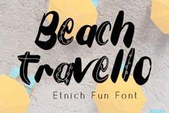 Tuesday Spirit Ethnic Font Product Image 2