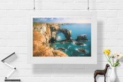 Rocks and Sea - Wall Art - Digital Print Product Image 1