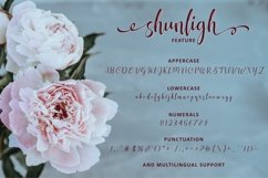 shunligh Product Image 5