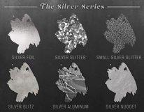 Metallic Textures Product Image 3