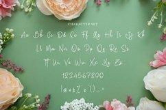 Web Font Batchen Product Image 4