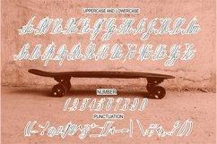 Raja Basah Script Product Image 3