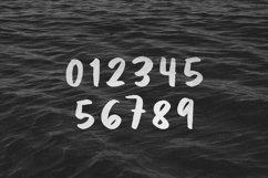 Rainshine Font Product Image 4
