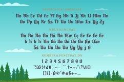Washington - Playful Sans Serif Font Product Image 5