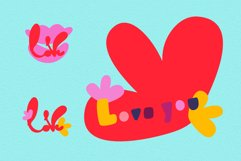 Valentine's Day Vector_part 05 Product Image 1