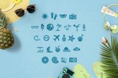 Web Font Summer Ding Product Image 2