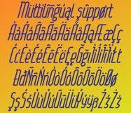 Font&furious Product Image 4
