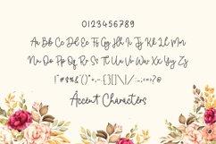 Dancing Candy Modern Monoline Handwritten Font Product Image 6