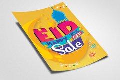 Eid Sale Offer Promotion Flyer Product Image 2