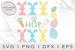 Easter SVG Bundle, Easter Bunny SVG, Easter SVG, Cut files Product Image 1