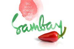 Sambay Product Image 1