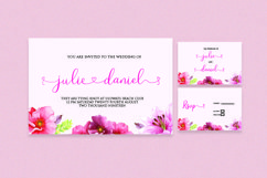 Loveyou - Romantic Font Product Image 4