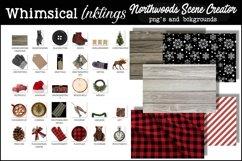 Northwoods Scene Creator Product Image 2