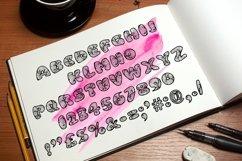 Zen3 Font Product Image 2