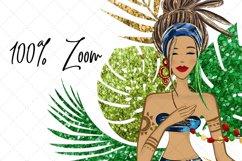Tribal Spirit Clip Art Product Image 5