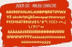 Jacklyn Cute Product Image 3