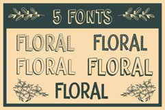 Floral Product Image 2