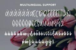 Rosemary - Cute Handwritten font Product Image 6