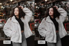 8 Pro Dark Photoshop Action, ACR and LUT Presets Product Image 6