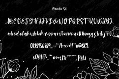 Web Font Beauty Rainfall - Beauty Bold Handwritten Font Product Image 6