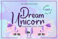 Dream Unicorn Product Image 1