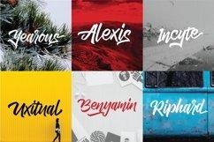 SokaQola Typeface Product Image 4