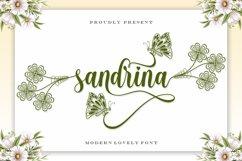 sandrina Product Image 1