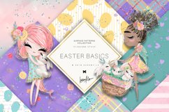 Easter Patterns Product Image 1