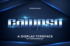 Calypso Product Image 1