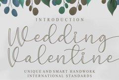 Wedding Valentine Product Image 1