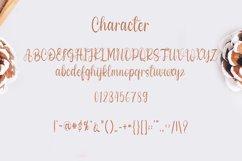 Etiophia - Beautiful Calligraphy Font Product Image 6