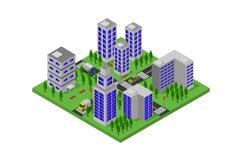 isometric city Product Image 1