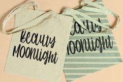 Beauty Moonlight - Cute Font Product Image 7