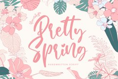 Pretty Spring Product Image 1