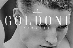 Goldoni Product Image 1