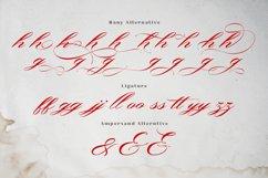 Bonthing Calligraphy Product Image 3