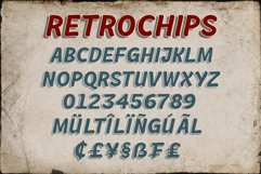 Retrochips - Display Vintage Product Image 6