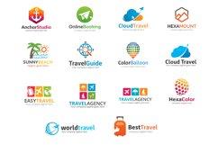 1200 Premade Logos Mega Bundle Product Image 28
