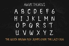 Anya Thorns Product Image 5