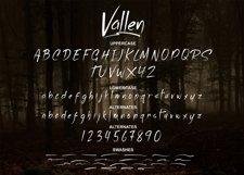 Vallen Product Image 6