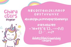Hello Unicorn Product Image 5